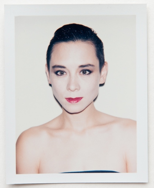 Andy Warhol, 'Andy Warhol, Polaroid Portrait of Tina Chow, 1985', 1985, Hedges Projects
