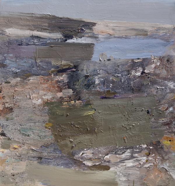 , 'Coast,' 2017, 11.12 Gallery