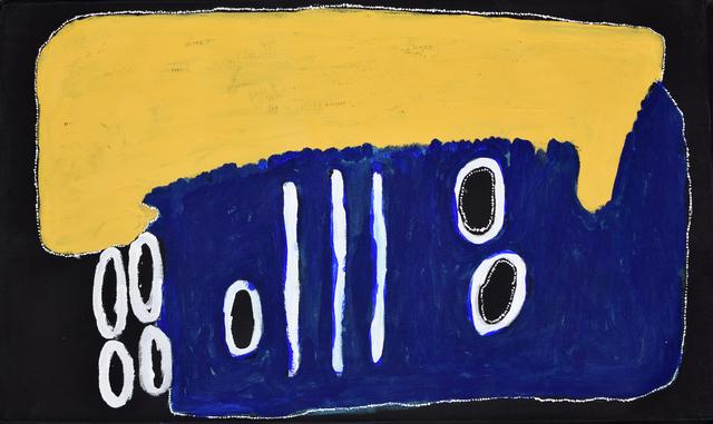 , 'Minamina Jukurrpa,' 2019, Cooee Art