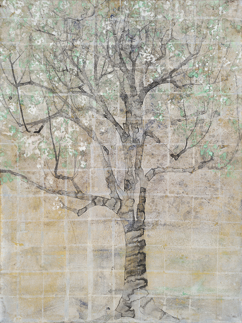 , 'Ki - Seki - Life,' 2015, Artrue Gallery