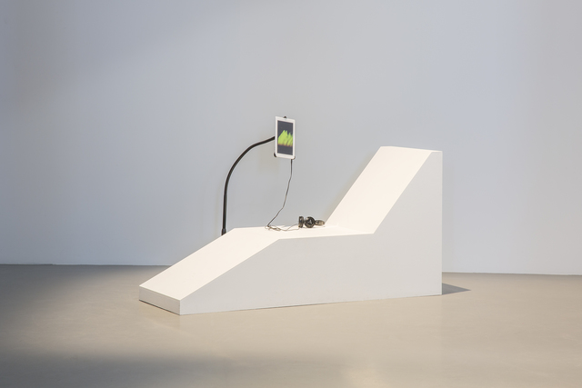 , 'Friends of Interpretable Objects - For More Information (interview with Miguel Tamen),' 2015, Francisco Fino