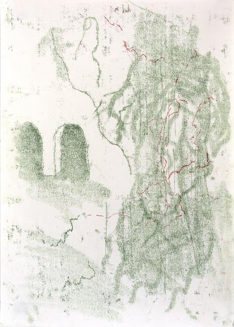 , 'Sunny Side Down, No. 7,' 2015, Nathalie Karg Gallery
