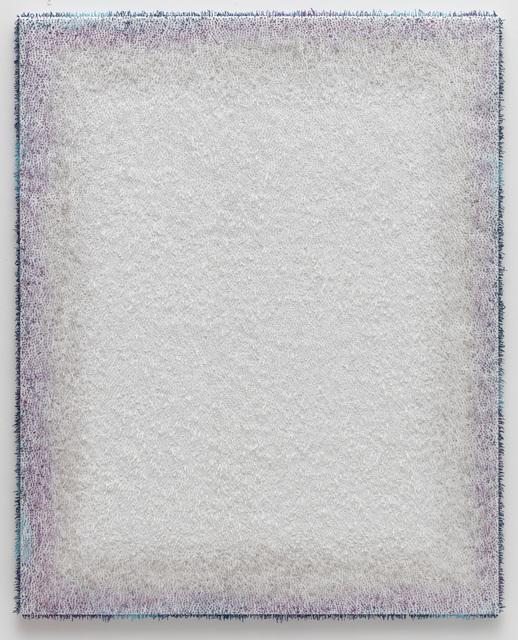 , 'White/Color#10,' 2016, Anne Mosseri-Marlio Galerie