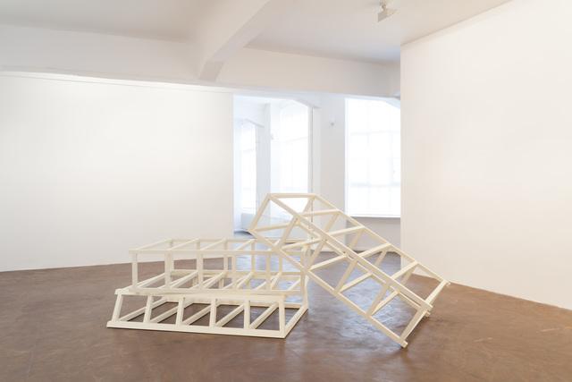 , 'Memory II,' 2013, Galerie Isabella Czarnowska