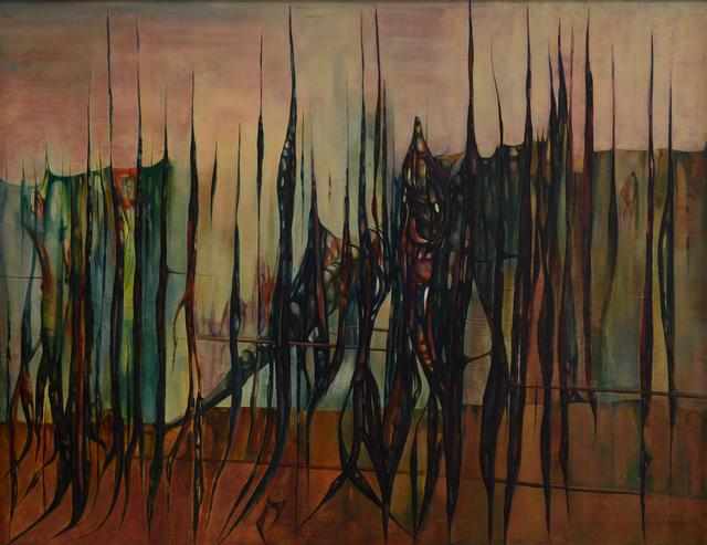 , 'Isle of Loneliness,' 1946, Weinstein Gallery