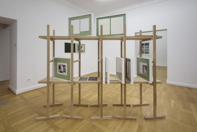 , 'The Connoisseur's Eye,' 2014, Andréhn-Schiptjenko