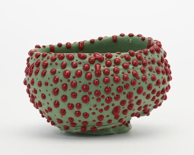 , 'Bowl,' 2014, Pierre Marie Giraud