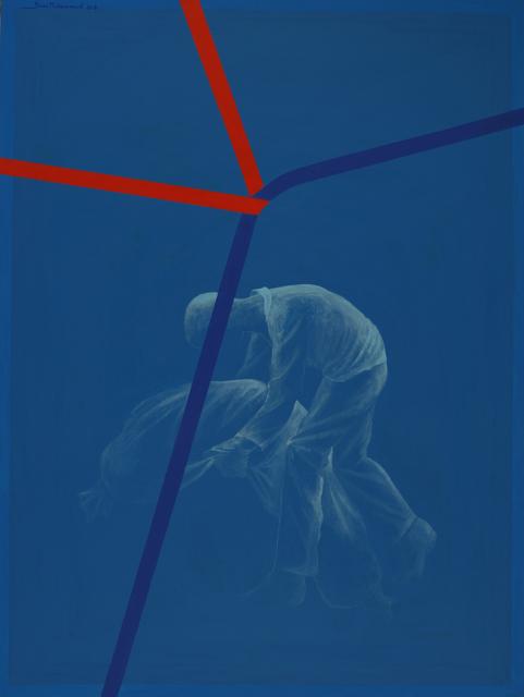 , 'The Martyr #2,' 2018, Contemporary Art Platform Kuwait