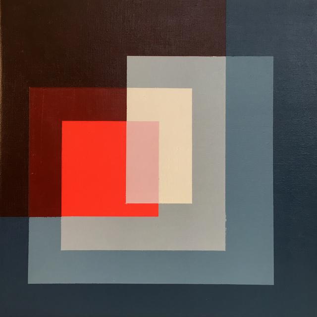 , 'Sea shell II mirror,' 2017, Artig Gallery