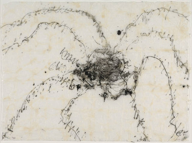 , 'Spider,' 1991, Parrish Art Museum