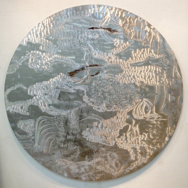 , 'ensaka,' 2014, COHJU contemporary art