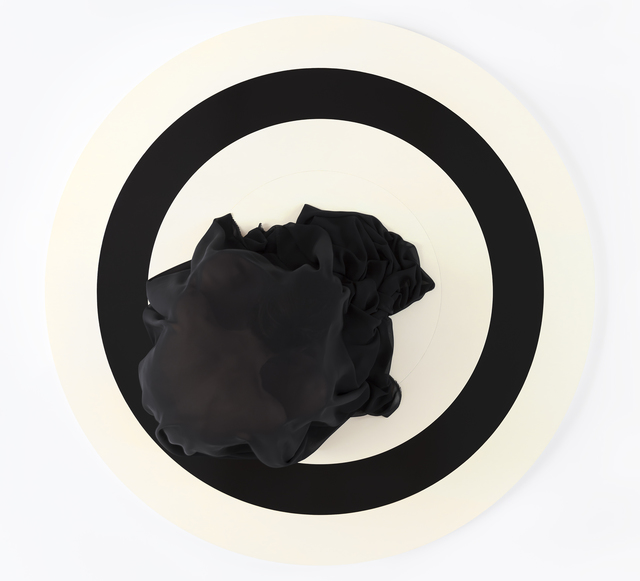 , 'Black Story,' 2014, Peter Lav Gallery