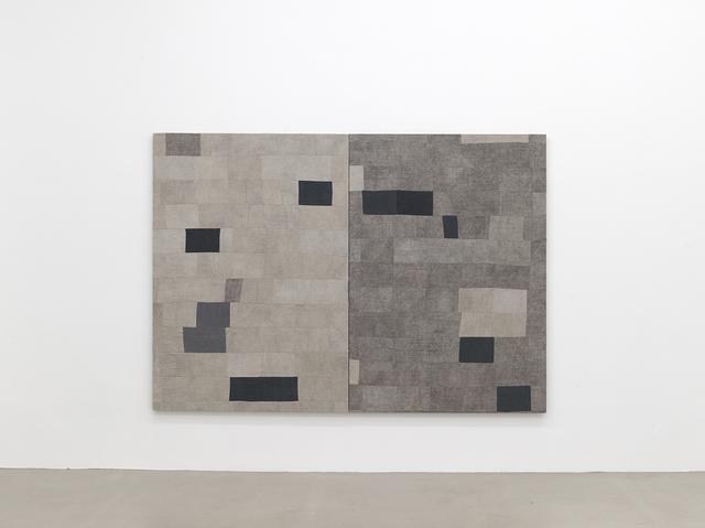 , 'Untitled,' 2016, Kadel Willborn
