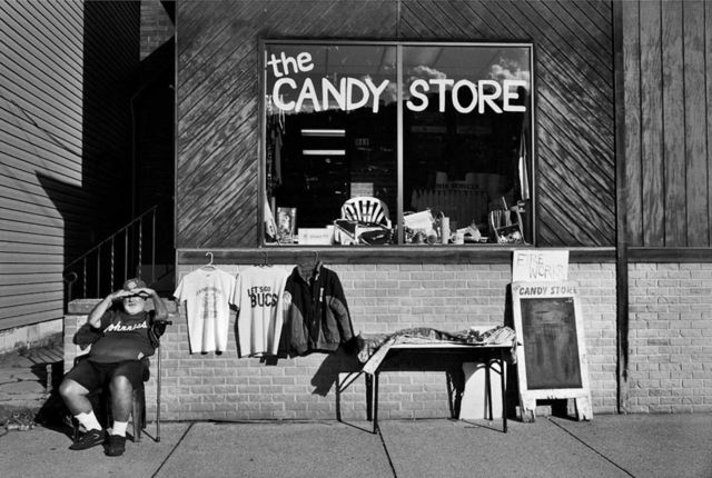 Susan May Tell, 'The Candy Store', 2012, American Society of Media Photographers