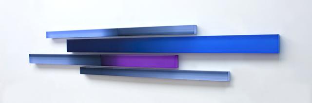 , 'Congruence,' 2013, Brian Gross Fine Art