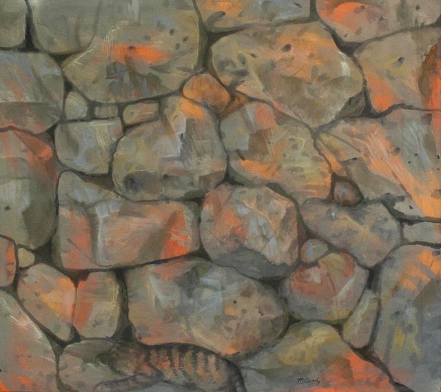 , 'Niño buscando lagartijas,' 2016, Lux Perpetua Art Centre