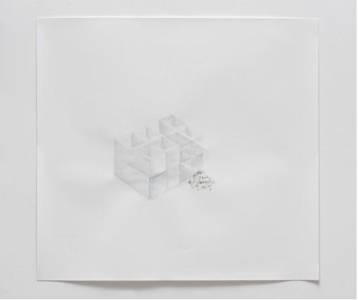 , 'Dopo domani 7,' 2014, Galería Vermelho