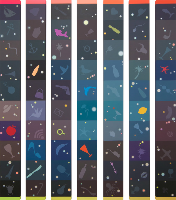 , 'Tequila Nights,' 2019, Sarasin Art