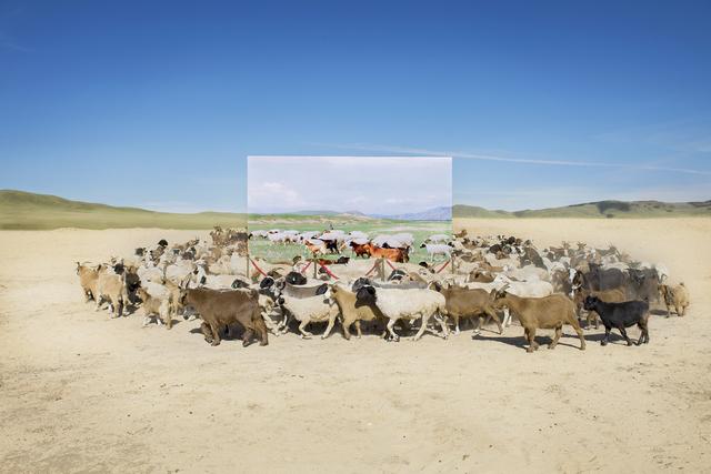 Daesung Lee, 'Untitled', 2014, Galerie &CO119