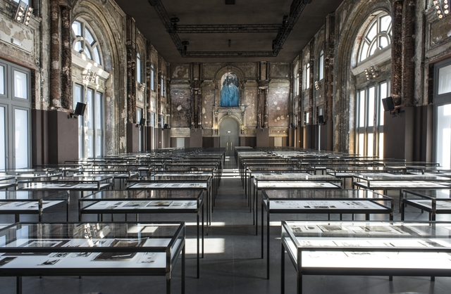 , 'Universe,' 2009, M HKA – Museum of Modern Art Antwerp