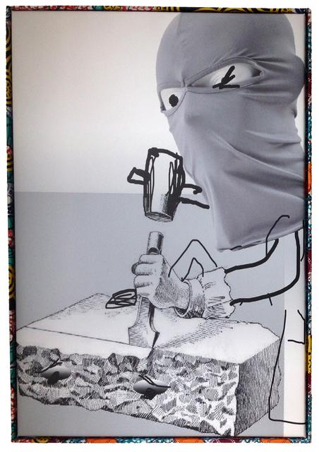 , 'Ashamed Sculptures #1 ,' 2015, artlead