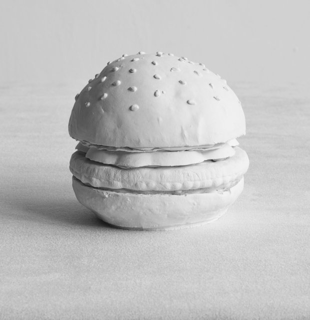 , 'Hamburger,' 2017, Tamar Dresdner Art Projects + Food Tank NGO