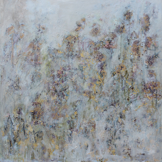 , 'Ghosts of Summer,' 2017, Sarah Wiseman Gallery