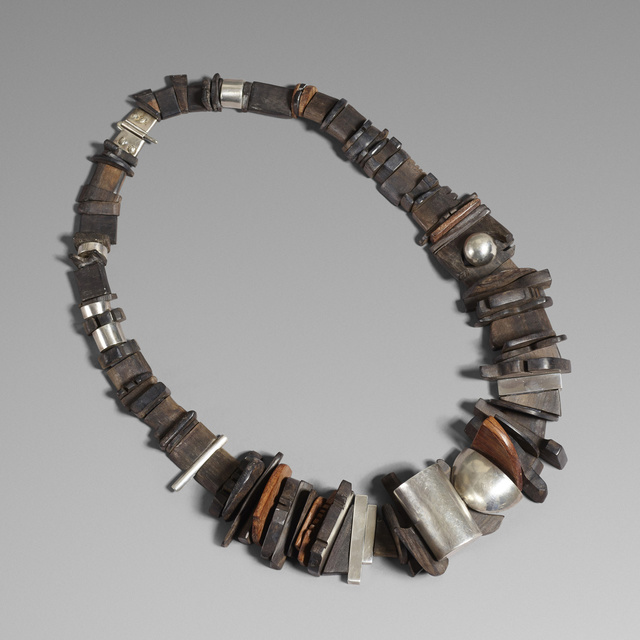 Robert Lee Morris, 'Necklace', 1974, Wright