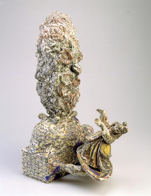 , 'Figurine on a Spoon,' 1978, Artists' Legacy Foundation