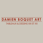 Damien Boquet Art