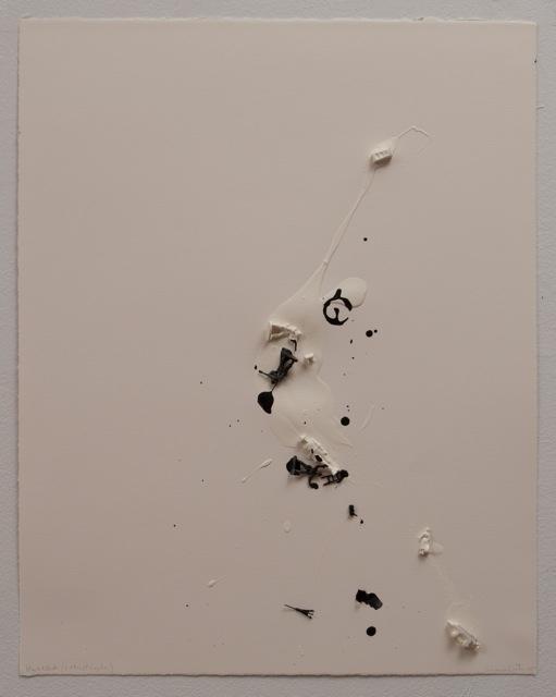 , 'Catastrophe,' 2014, Espacio Mínimo