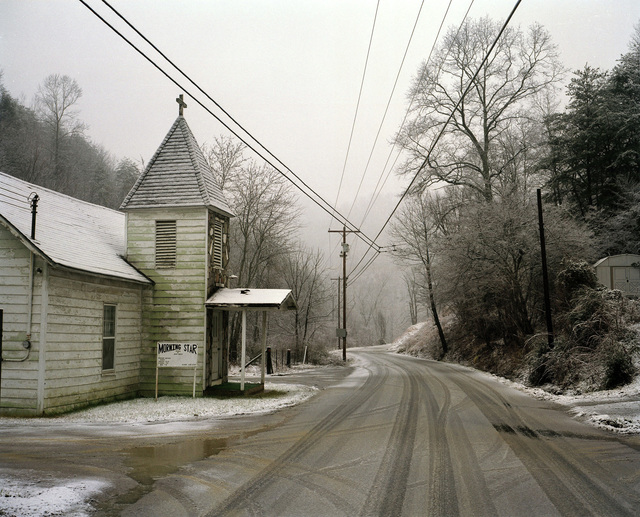 , 'Cash Hollow Tennessee,' 2004, Lee Marks Fine Art