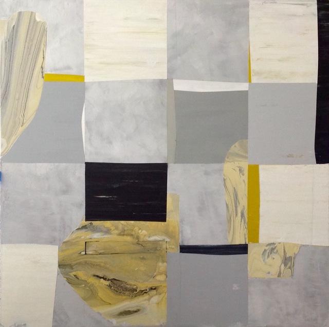 , 'Telluric 3,' 2017, Artspace Warehouse