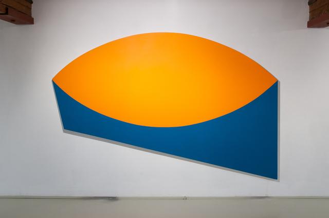 , 'sunset caribe,' 1983, Edition & Galerie Hoffmann