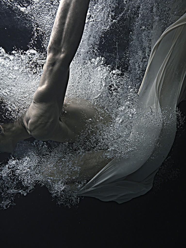 Tomohide Ikeya, 'Breath #073,' 2011, Micheko Galerie