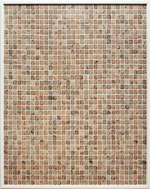 , 'Tudo pela nação (todo por la nación) ,' 2015, Juan Silió