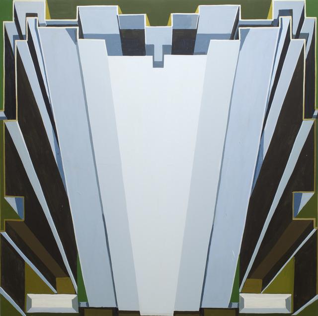 , 'Stövare,' 2018, Cecilia Hillström Gallery
