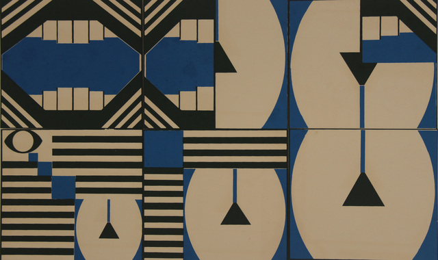 , 'Artist Book,' 1973, Roberto Alban Galeria de Arte