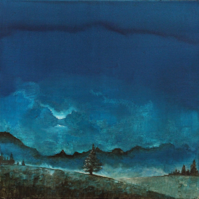 , 'Dolce solitudine,' 2018, Galleria Punto Sull'Arte