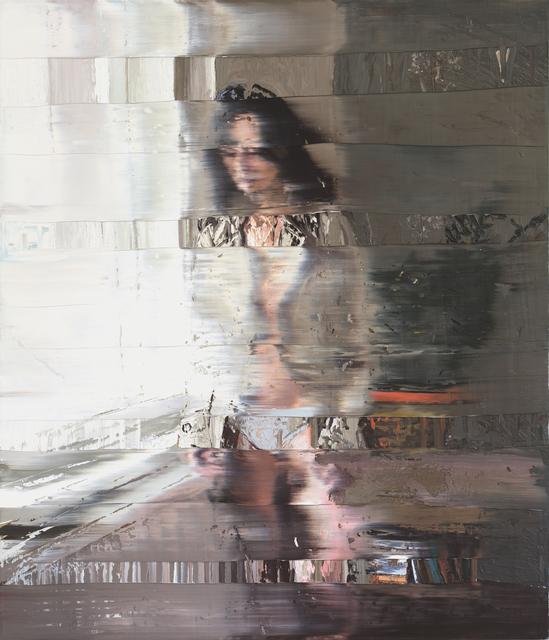 , 'Distorted Window III,' 2016, Opera Gallery