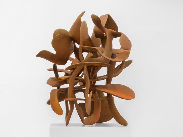 , 'Untitled (Hedge Berlin II),' 2018, Buchmann Galerie