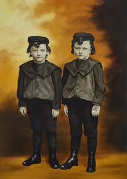 Marianna Gartner, 'Young Boys in April,' 1998, Waddington's: Concrete Contemporary