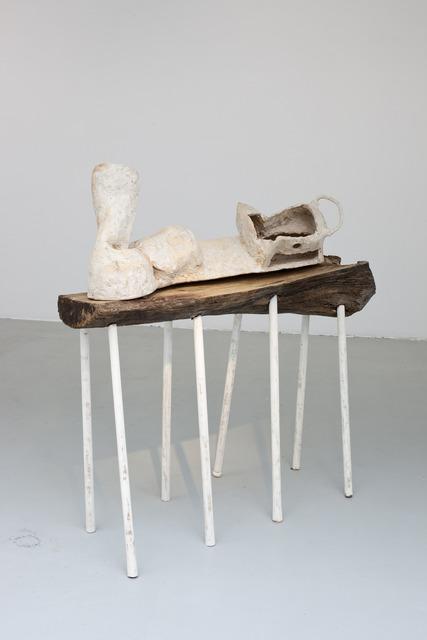 Miguel Ybáñez, 'Maja Enmascarada ', 2012, GRIMM