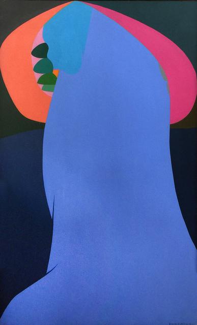 , 'Lover's Series,' 1972, Benjaman Gallery Group