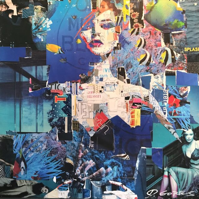 ", '""Full Volume"",' 2016, White Porch Gallery"