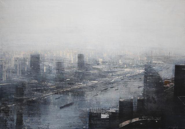 , 'Shangai,' 2017, Sala Parés - Galería Trama