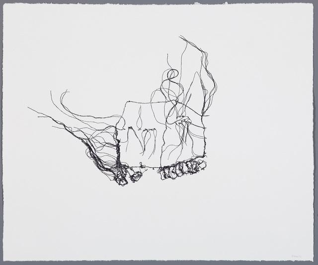 Do Ho Suh, 'Walking Home', 2014, STPI