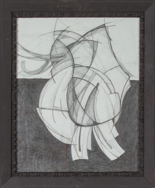 David Dew Bruner, 'Elephant', 2018, Carrie Haddad Gallery