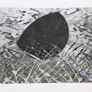 Yuichi Hasegawa, 'The Grass Shines', 2012, The Tolman Collection