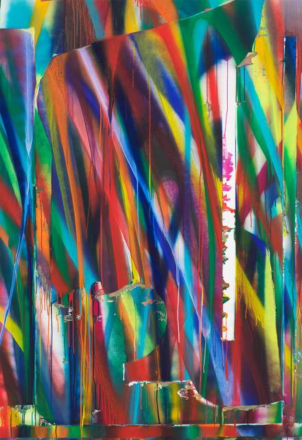 , 'Untitled,' 2018, Gagosian